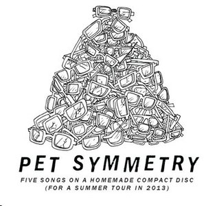 Five Songs On A Homemade Compact Disc (For A Summer Tour In 2013)