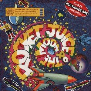 Rocket Juice & The Moon (Bonus Edition) [feat. Fatoumata Diawara]