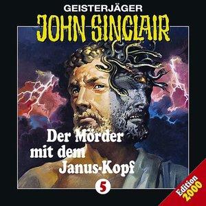 Folge 5: Der Mörder mit dem Janus-Kopf [Remastered]