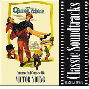 The Quiet Man (1952 Film Score)