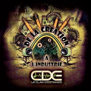 Аватар для LE CLAN D'ESTINNES