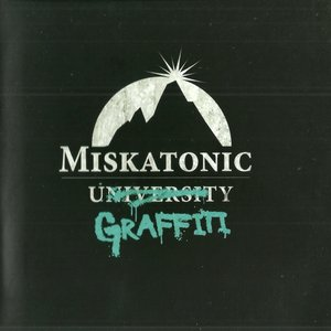 Miskatonic Graffiti