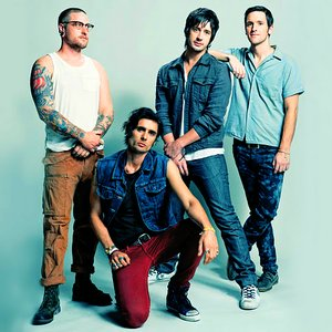 Avatar for The All-American Rejects