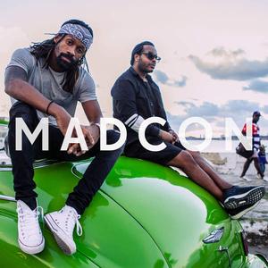 Madcon - Got A Little Drunk