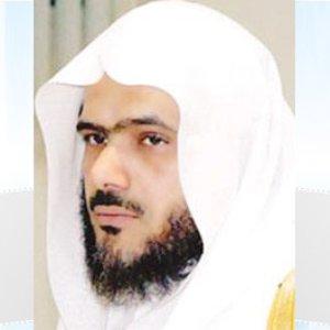 Avatar for الشيخ عبدالبارئ الثبيتي