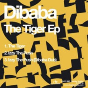 The Tiger EP