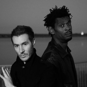 Avatar di Massive Attack