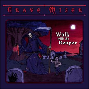 Walk with the Reaper