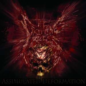Assimilated Deformation
