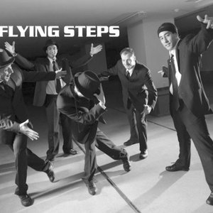 Avatar for Flying Steps