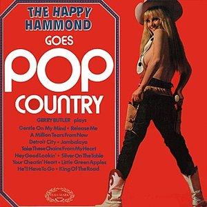 The Happy Hammond Goes Pop Country