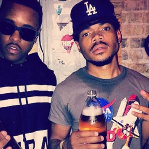 Avatar for Chance The Rapper & Jeremih