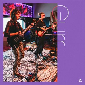 Gurr on Audiotree Live - EP
