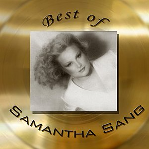 Best of Samantha Sang