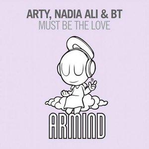 Avatar for Arty, Nadia Ali & BT