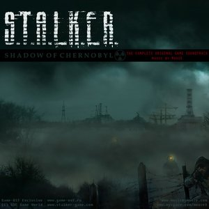S.T.A.L.K.E.R.: Shadow of Chernobyl - The Complete Game Soundtrack