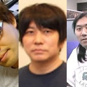 Avatar for Masami Ueda, Shusaku Uchiyama, Syun Nishigaki