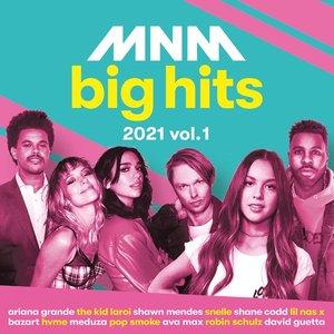 MNM Big Hits 2021 Vol. 1