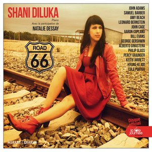 Avatar for Shani Diluka