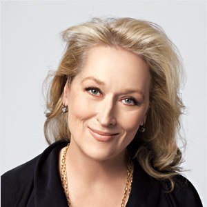Avatar for Meryl Streep