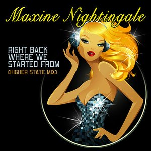 Right Back Where We Started from (Higher State Mix)