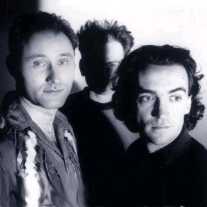 Avatar for Jah Wobble's Invaders of the Heart