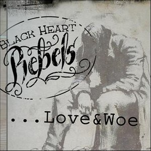 Avatar för Black Heart Rebels