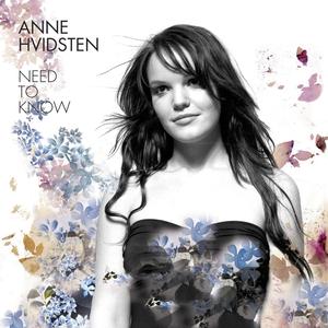 Anne Hvidsten - Disconnection