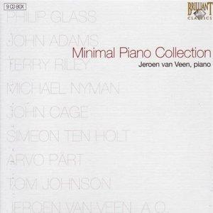 Minimal Piano Collection