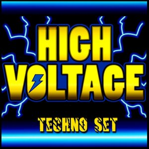 High Voltage Techno Set
