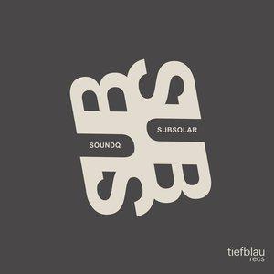 Subsolar - EP