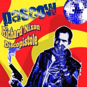 Richard Nixon Discopistole