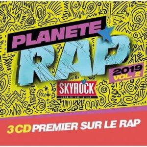 Planète Rap 2019, Vol. 2