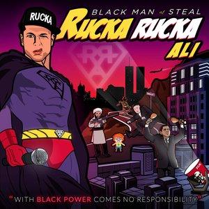 Black Man of Steal