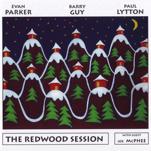 The Redwood Session
