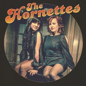 The Hornettes EP