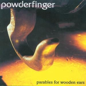 Parables For Wooden Ears