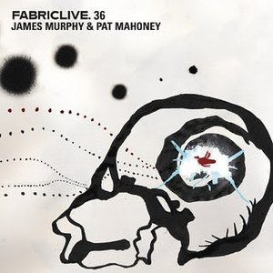 Fabriclive 36: James Murphy & Pat Mahoney