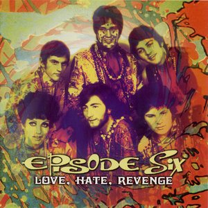 Love, Hate, Revenge