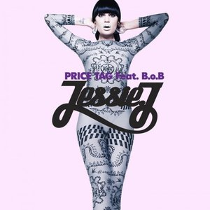Price Tag (feat. B.o.B) - EP