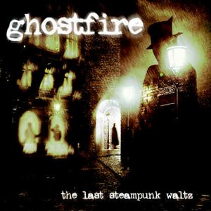 The Last Steampunk Waltz