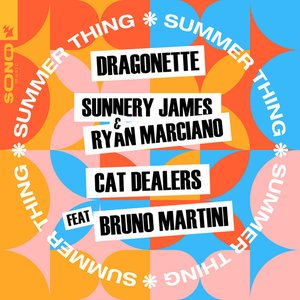 Summer Thing (feat. Bruno Martini)