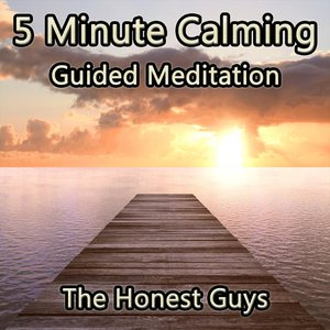 5 Minute Calming Guided Meditation