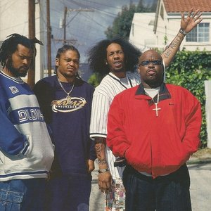 Avatar for Goodie Mob