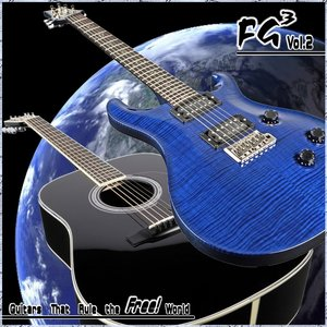 Avatar for FG3 - Free Guitars Projects