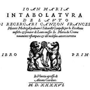 Avatar for Giovanni Maria da Crema