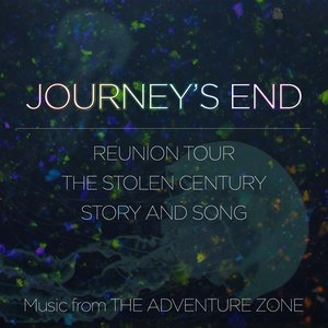 Journey's End: Music from The Adventure Zone