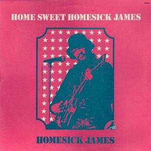 Home Sweet Homesick James
