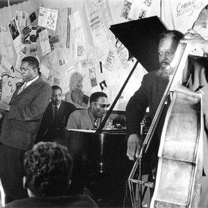Avatar för Thelonious Monk Quartet