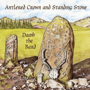 Antlered Crown and Standing Stone